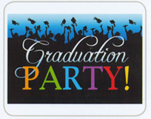 Graduation Party Pictures 28